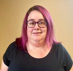 Registered Massage Therapist Jessica Reid