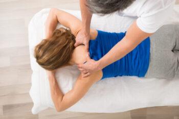 CBS Massage Therapy Services Villa Nova Physiotherapy NL