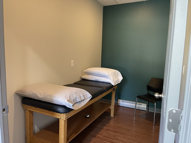 CBS Massage Therapy Clinic