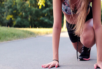 3 Tips to Help Prevent Injuries in Runners
